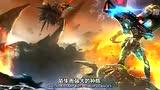 《剑网3》神雕侠侣双人坐骑预告片