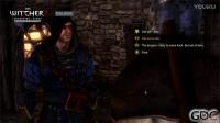 【游侠网】《巫师3:狂猎》故事桥段设计