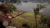 《荒野大镖客2》制作东部传说背包狩猎动物攻略5.04-1鹿