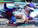 【PS3】《机动战士高达EXVS . FB》TVCM 1月31日发售