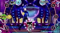 【游侠网】《女神异闻录3:月夜舞步》《女神异闻录5:星夜舞步》DLC角色预告