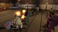 《如龙0》究极斗技全攻略1.试炼斗技1
