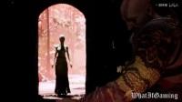 《战神4》链刃剧情及实战演示视频