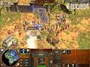 游戏地域《帝国时代3》第一章第四、五关(枪兵)
