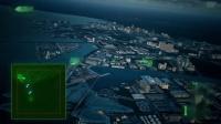 《皇牌空战7:未知空域》最后一关大结局
