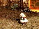 『ゼルダ無双』 (Wii U版) アゲハ(日傘)