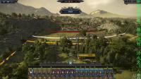 《全面战争:不列颠王座》双传奇科尔肯视频攻略2