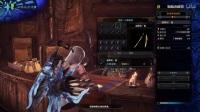 《怪物猎人世界》烂辉龙高级武器一览