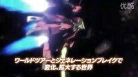 【游侠网】《SD高达G世纪:起源》中文宣传影像 第一弹