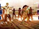 舞蹈中心:聚光灯