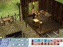 【默寒】模拟人生:孤岛物语(Sims版我的世界) 第4集 【不就没上蓝翔至于P我么】