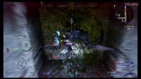 最终幻想15  世界最速恶魔墙1分10秒