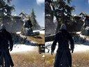 【游侠网】《刺客信条:叛变》PC VS PS3对比视频