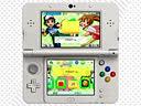 《新3DS》系统主题演示视频005
