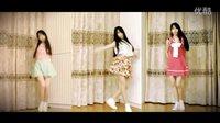 【紫嘉儿】Apink清新曲风四首合辑 Remember-Mr.chu-NO NO NO-Luv