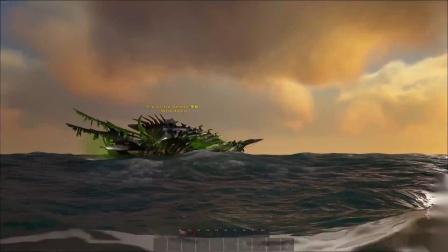 《ATLAS》魔鬼船演示