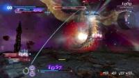 《纷争最终幻想NT》最终BOSS战神龙打法视频