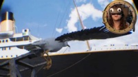 《泰坦尼克号:荣耀》Demo试玩视频2
