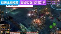 """【游侠网】《战锤40k:战争黎明3》先知玛卡""""预告"""