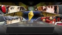 《苍翼默示录:交叉组队战》女神异闻录线全剧情视频上