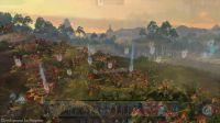 《全面战争:战锤2》高精灵实机演示