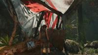 《古墓丽影:暗影》秘鲁丛林全地图收集攻略视频 2.遗物-飞行日志