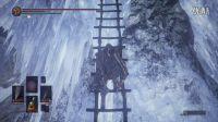 【舍长直播】黑暗之魂3:阿里安德尔的灰烬 初体验流程 04 结束(完)