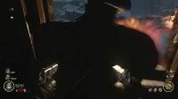 《使命召唤14:二战》僵尸模式隐藏人物解锁视频攻略猎手