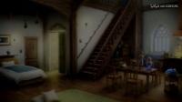 《fate/extella link》全从者羁绊对话视频合集 - 5.红A