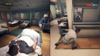 《逃出生天》实况流程视频娱乐解说01