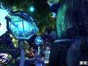 《诛仙3》新生代Destroyer Ⅵ引擎效果之场景篇