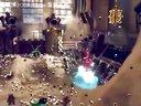 《乐高漫威超级英雄》官方游戏演示