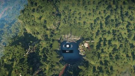 《正当防卫4》古墓位置解锁详细攻略