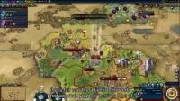 《文明6:迭起兴衰》蒙古荷兰试玩