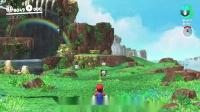 【游侠网】《超级马里奥:奥德赛》模拟器对比Switch实机