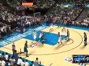 NBA2K12名人堂难度MP雷霆VS森林狼