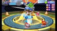 【游侠网】3DS《星之卡比:皇家大乱斗》试玩展示新能力