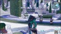 【蒜泥PS4】星之海洋5 剧情实况解说【口译】【03】