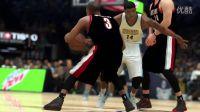 【游侠网】《NBA 2K17》宣传片