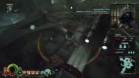 《战锤40K:审判官-殉道者》雷锤流十字军最高难度实战演示