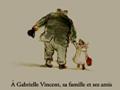 【游侠视频站】艾特熊和赛娜鼠 / Ernest et Célestine【人人中法双语】