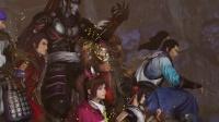 《无双大蛇3》全支线关卡+剧情1.百万一心,妖术解除战