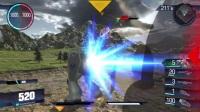 【游侠网】PS4《高达Versus》加入扎古1