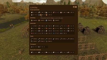 《人类黎明》娱乐实况视频攻略合集2.中石器时代-陶器、弓箭、拖撬、石器工具