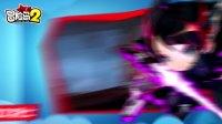 《冒险岛2》新版本符文之战来袭,张艺兴亲自登岛准点送福利!