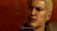 【游侠网】《如龙:极2》公布时老外的疯狂反应