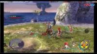 《伊苏8》第二章:漂流者的狂宴06