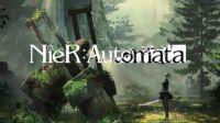 尼尔机械纪元 OST Mix合集 Song of the Ancients Atonement(VOCALS) P18