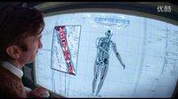 《硬核大战》曝全新预告 第一人称视角炫酷 4月8日美国上映