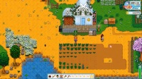 《星露谷物语》游戏流程实况视频解说05